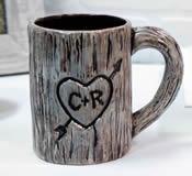 Expression of Love Tree Mug
